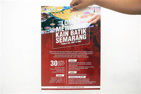 desain grafis batik mengenalkan kembali isen isen batik semarang