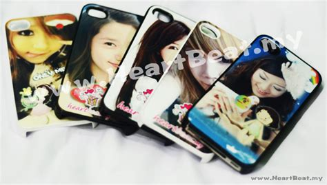 Custom Casing Hp My Melody customized iphone casing with personalized photos message