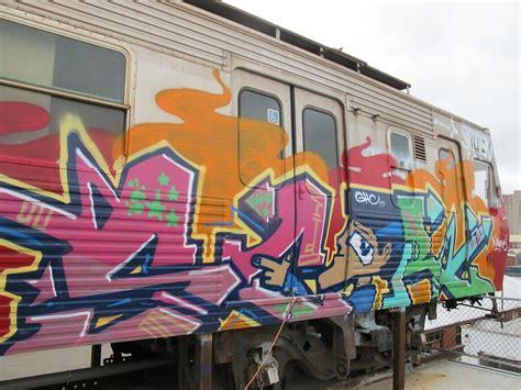 craned trains  bombed land  sunshine