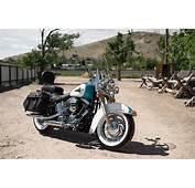 2016 Harley Davidson Heritage Softail Classic  Indian