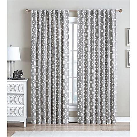 oval window curtains be artistic ellis oval rod pocket back tab window curtain