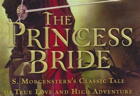 the princess s morgenstern s classic tale of true and high adventure ebook deal william goldman s the princess bride for 1 99