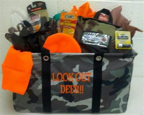 7 Great Gifts For Hunters by 31 Great Gift Idea For The Hubby Large Utility Tote For