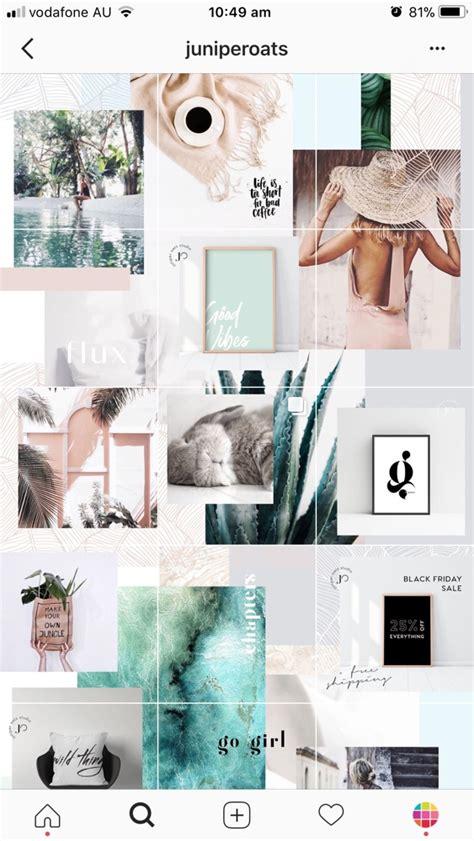 best design instagram feeds 16 super creative instagram accounts