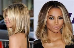 les derni 232 res tendances des coupes cheveux coiffure
