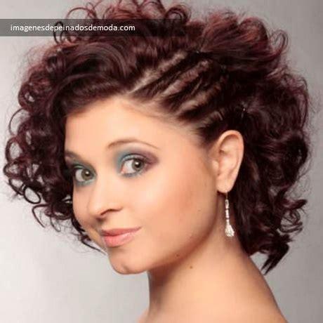 peinados de pelo corto para fiestas peinados para fiesta cabello corto