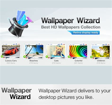 wallpaper wizard mac not working wallpaper wizard for mac with 100 000 wallpapers only