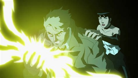 dc confirms justice league dark animated film with matt magically charged new trailer for justice league dark