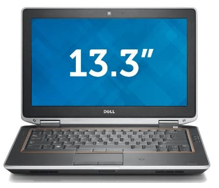 Baru Laptop Dell E6320 dell ultrabook latitude e6320 i5 laptop windows 7 pro