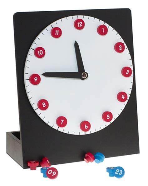 montessori clock printable movable clock boxfirepress