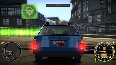 need for speed most wanted wagen need for speed most wanted 1989 volkswagen parati gls nv