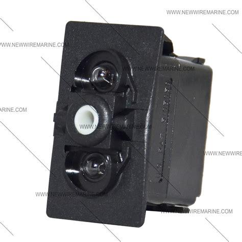 rocker light switch on on marine rocker switch carling vjd1 wire