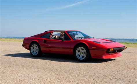 Ferrari 308 Gts by Car And Driver