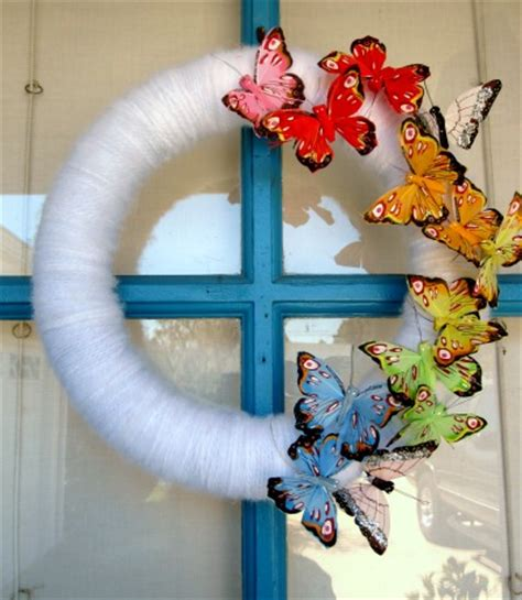 spring wreath ideas to make 23 diy spring wreath ideas c r a f t