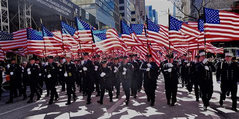 day nyc 2017 veterans day in new york city united war veterans council
