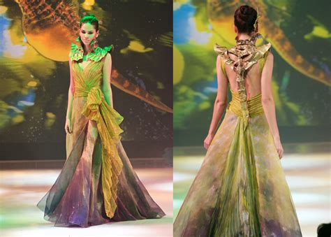 fashion themes related to nature a celebration of water it girl styles
