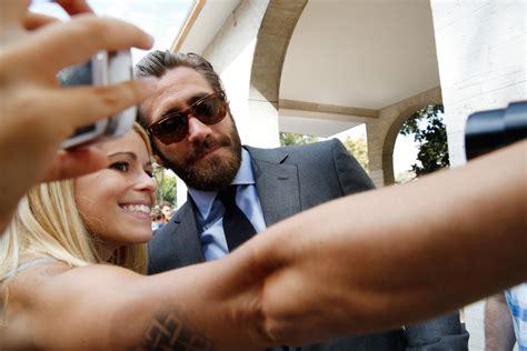 film everest venezia jake gyllenhaal in everest photocall 72nd venice film