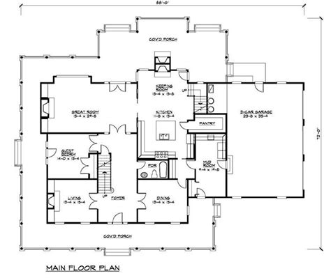 house plans editor classic comfort a spectacular farmhouse style home design