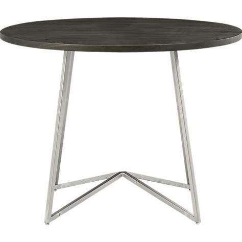 144 Best Our Living Room Design Board Images On Cb2 Pocket Dining Table