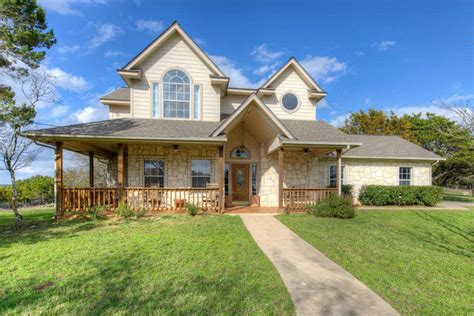 burnet tx residential homes for sale properties homes