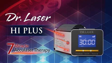 Dr Laser Hi Plus By dr laser hi plus jam tangan kesehatan dengan akulaser
