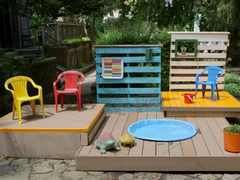 pallet pool building plans guide patterns
