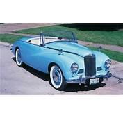 1953 1955 Sunbeam Alpine  HowStuffWorks