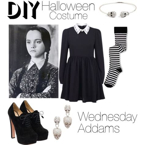 Clothes My Back Wednesday by Spooky Season Is Back Costume Ideas