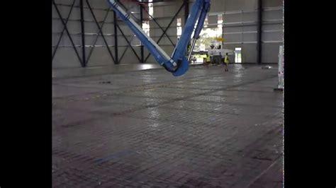 slab floor no 28 warehouse concrete floor pouring placement slab 1 part 1