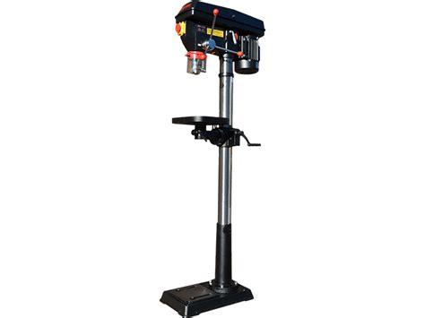 pedestal drill 1316 pedestal drill 3 4hp 16mm chuck 187 peerless products