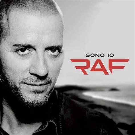 raf via testo raf il quarto singolo estratto dal nuovo album 232 quot arcobaleni quot