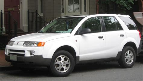 Or Vue Saturn Vue
