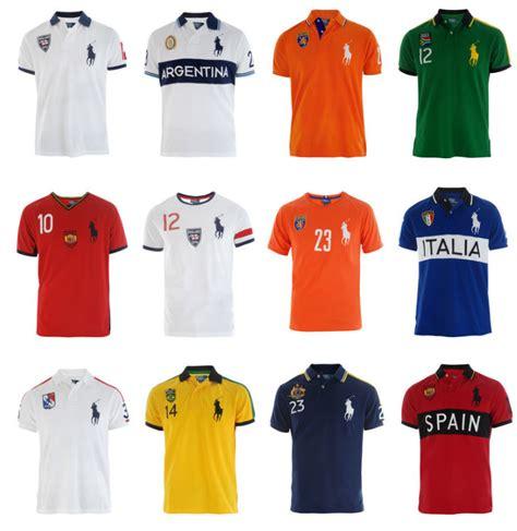 Polo Shirt Natgeo Channel Harmony Merch Ralph Germany World Cup 2010 Polo Shirt Ralph