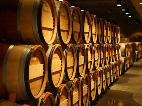 how oak barrels affect the taste of wine wine folly influence smart about wine