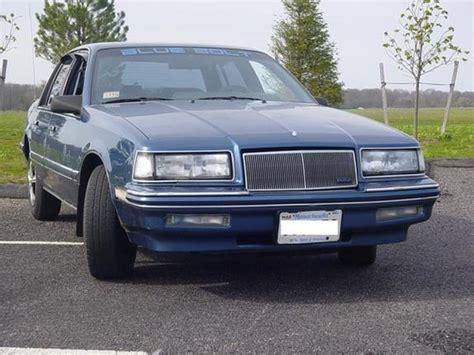 how make cars 1986 buick skyhawk interior lighting 1989 buick skylark overview cargurus