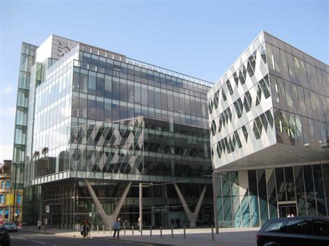 Home Design Building Blocks rbs building manchester offices spinningfields e architect