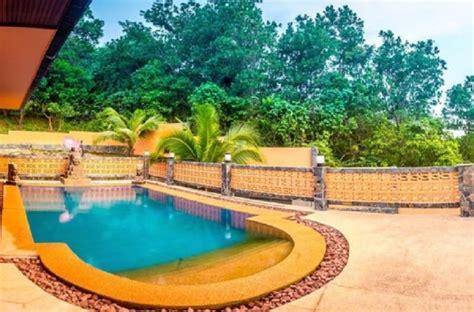 Alanta Villa Koh Lanta Krabi Rentbyowner Rentals Villa Bellamonte Koh Lanta Lanta Island Property