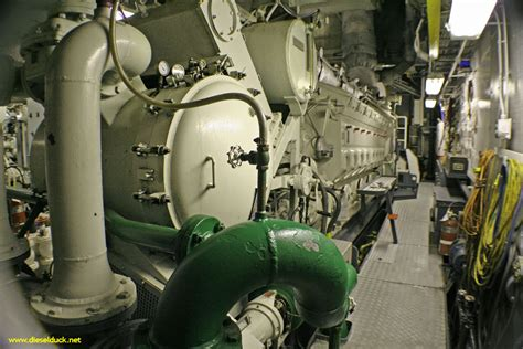 The Machinery Page At Martin S Marine Engineering Page