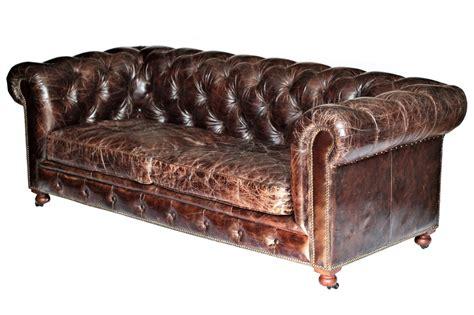 Handmade Leather Sofa Handmade Leather Sofa Custom Leather Chesterfield Sofa At 1stdibs Custom Leather Sofa 2