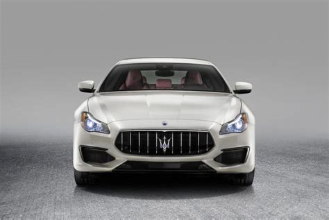 luxury maserati 2017 maserati quattroporte luxury sedan maserati usa