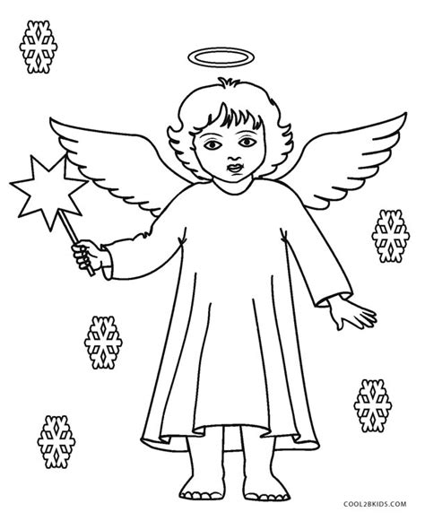 angel coloring pages for preschool free printable angel coloring pages for kids cool2bkids