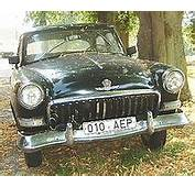 Black Volga  Wikipedia