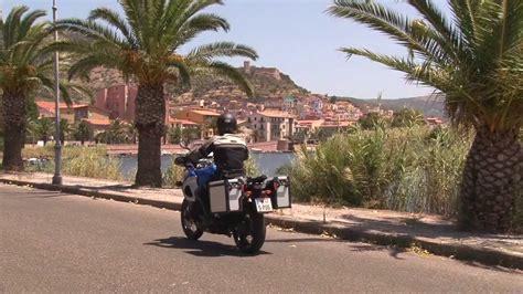 Motorrad Videos Sardinien by Motorrad Touren Sardinien Mov Youtube