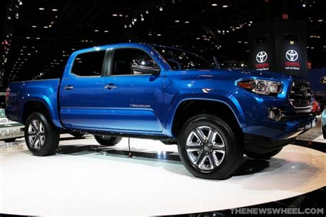2016 Toyota Tacoma News 2016 Toyota Tacoma News Picture Price 2017 2018 Best