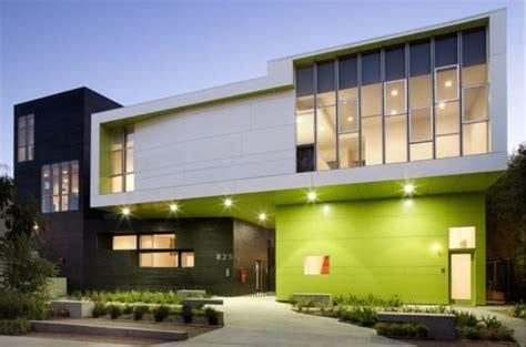 modern house color palette casas modernas y elegantes