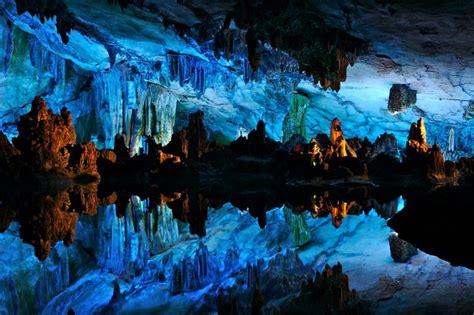 wallpaper alam rar reed flute caves