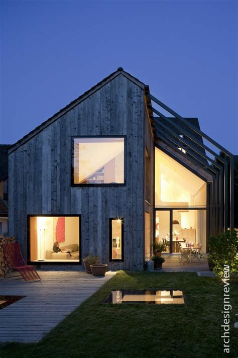 pitched roof house designs architecture and design pitched roofs in modern architecture