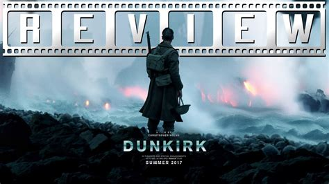 Film Dunkirk Youtube | dunkirk a film rant movie review youtube