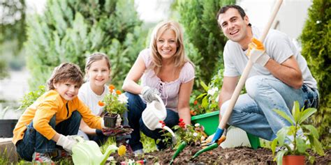 family garden powerhouse growers agriculture and vegetation a