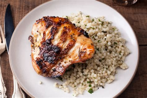 easy broiled chicken breasts recipe chowhound